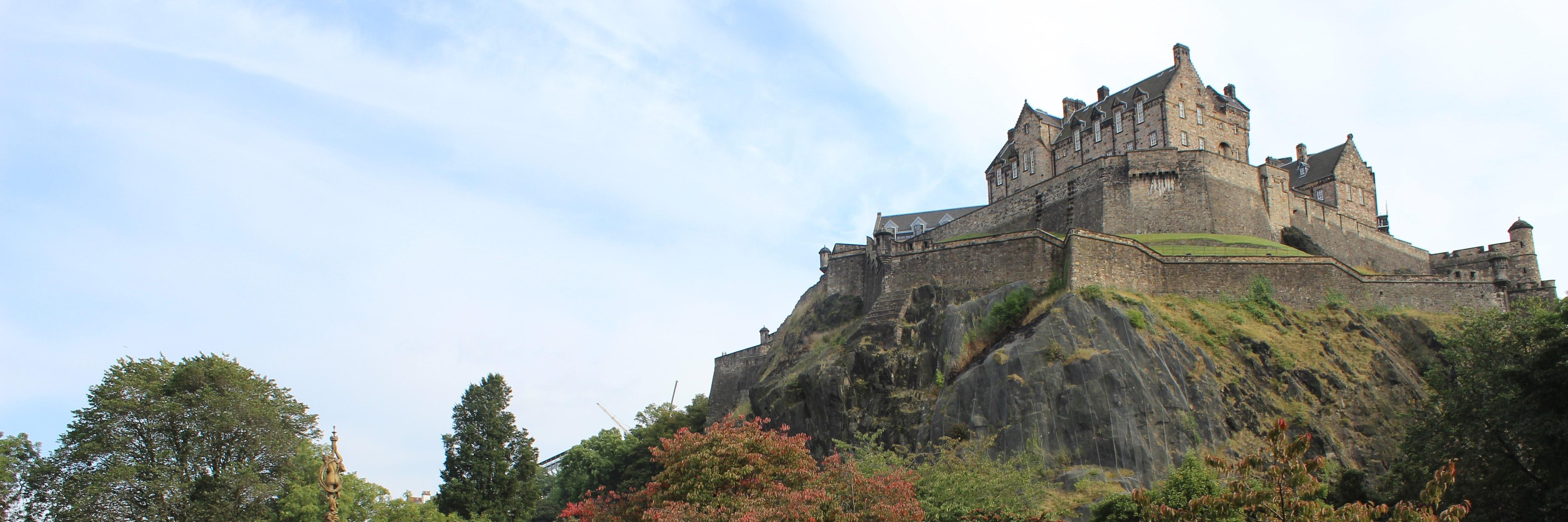 Intensive Driving Courses Edinburgh